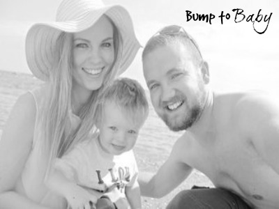 Bump-to-baby blog