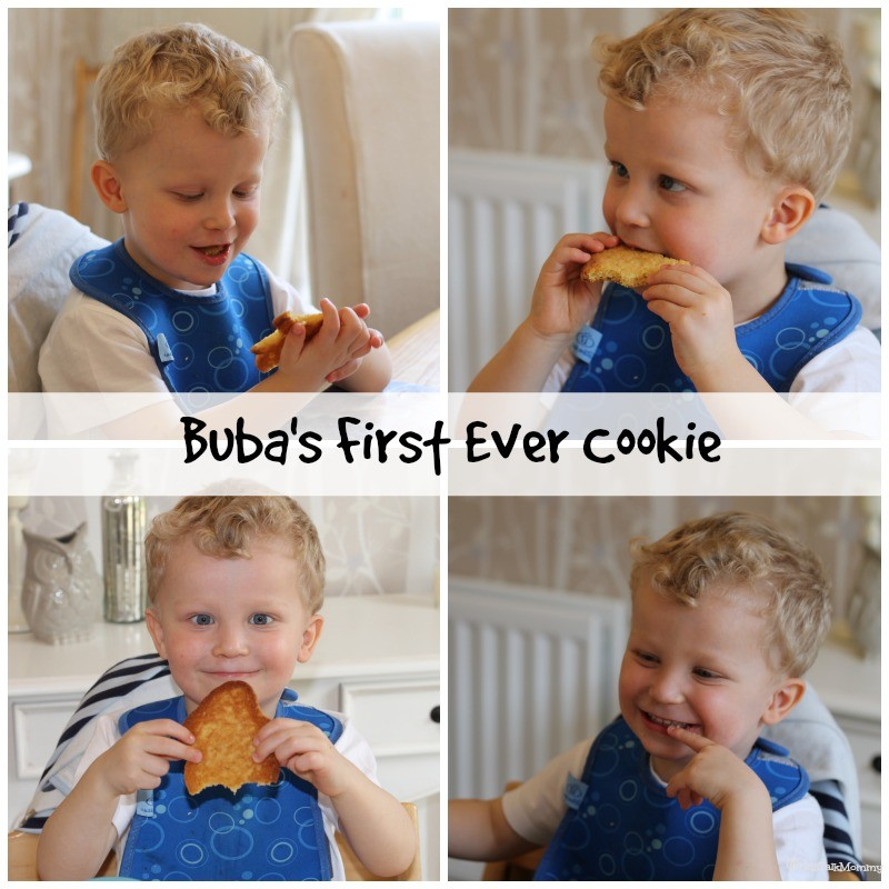 FirstCookie