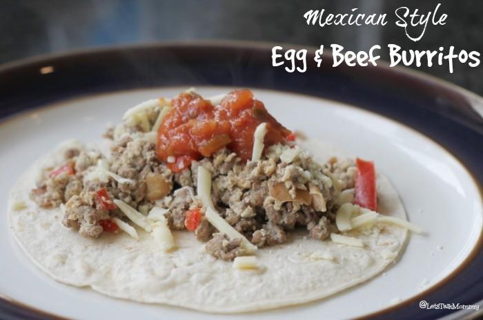 EggBeefBurritos