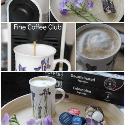 Fine Coffee Club Review