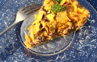 Taco Beef Pie Recipe