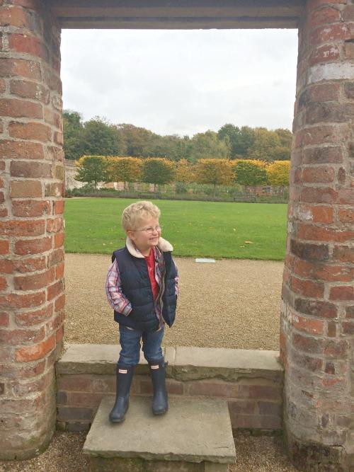 Kids outdoor adventures