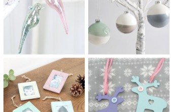 A Pastel Christmas