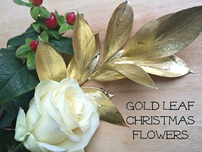 Appleyard London Christmas Flowers