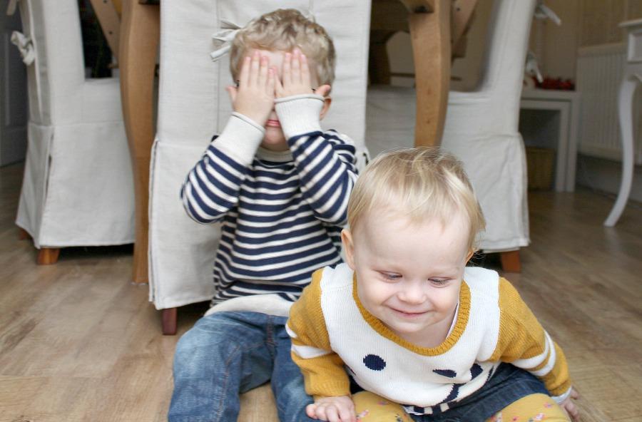 Siblings December A Year In Photos