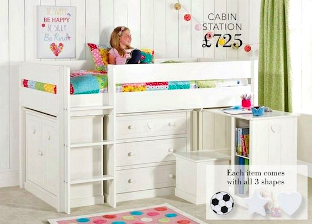 kids small bedroom furniture solutions - Bedroom Furniture Solutions