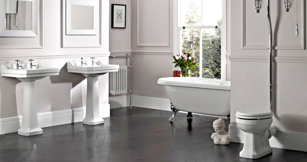 Bella Bathrooms 5 Tips to choosing a bathroom suite