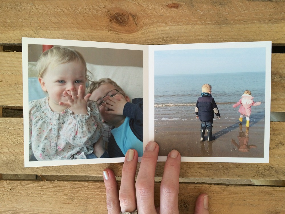 FujiFilm POP BOOK Photobook App Review and Giveaway