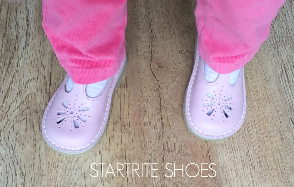 Startrite Shoes Review First Shoes