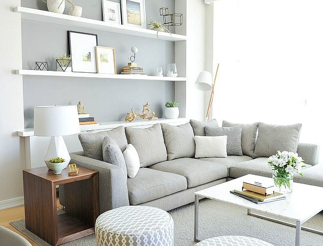 Home styling tips to sell your home