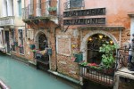 Traveling to Venice: Part One