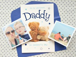 The Perfect Father's Day Gift Idea Present