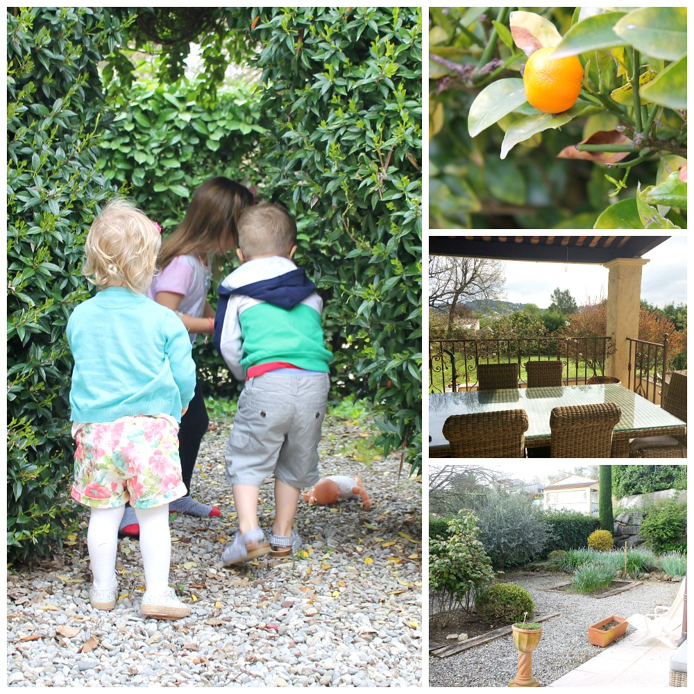 Family trip to France 2015 part one