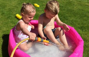 Siblings {June}