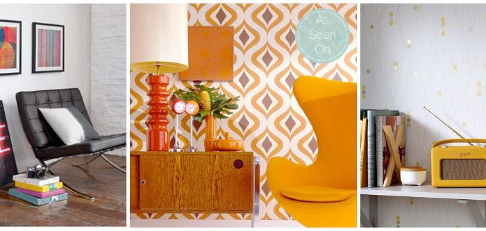 Decorating with color: Eureka style