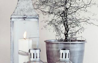 Decorate for the cozy winter months ahead