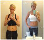 My 30 day no junk diet challenge this summer