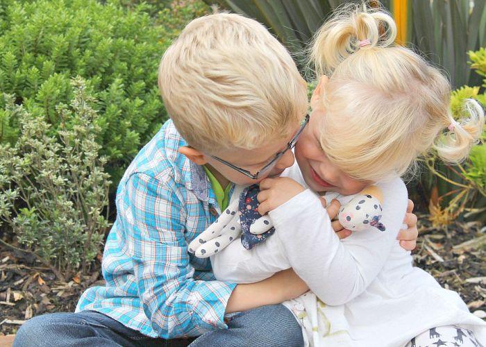 Siblings {September}