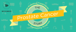 Movember The Prostate Cancer Story