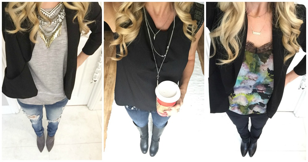 fashion my style pointy boots and black outfits