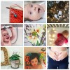 festive and happy #lifecloseup this week's favorite instagrammers