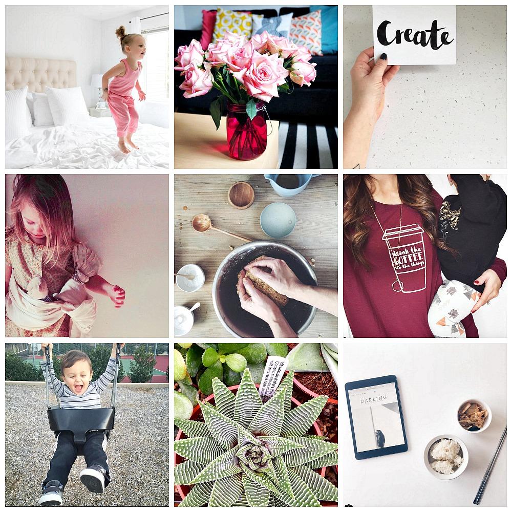 #lifecloseup an instagram community