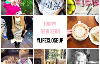 Happy New Year #lifecloseup