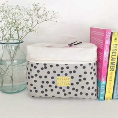 Monsoon clothing, motivation, and borrowing books #littleloves