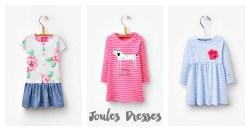 Joules Girls Dresses