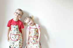 Our half term baking day