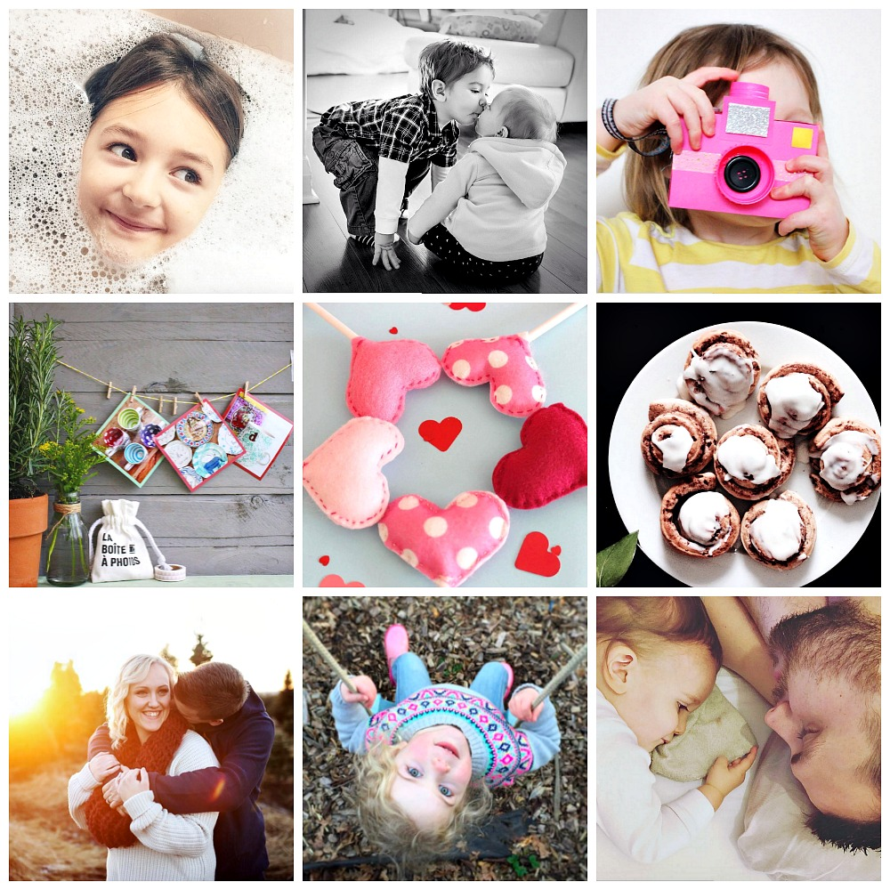 It's called true love #lifecloseup an instagram community