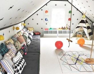 Dreaming of my loft conversion interior ideas