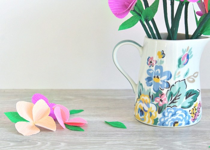 Mother's Day crafting with Cath Kidston