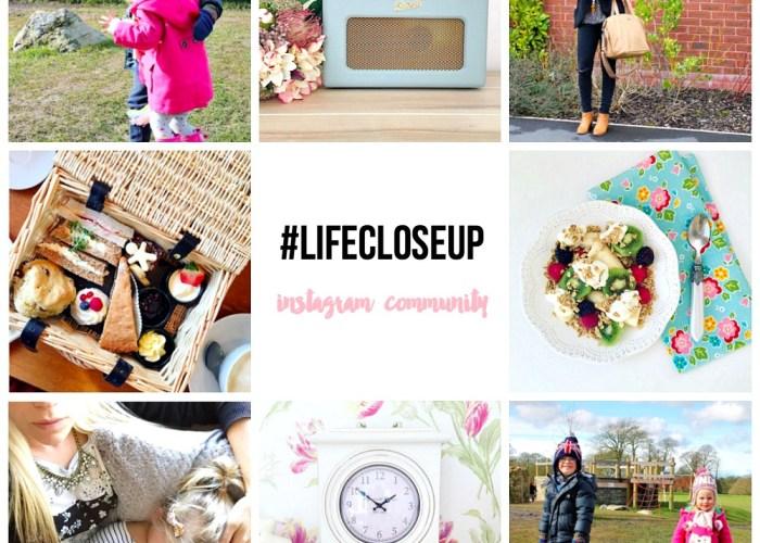 Taking a moment #lifecloseup
