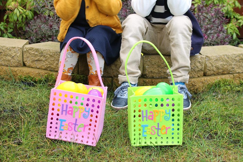 Easter Egg Hunt with Next #NextEasterEggHunt