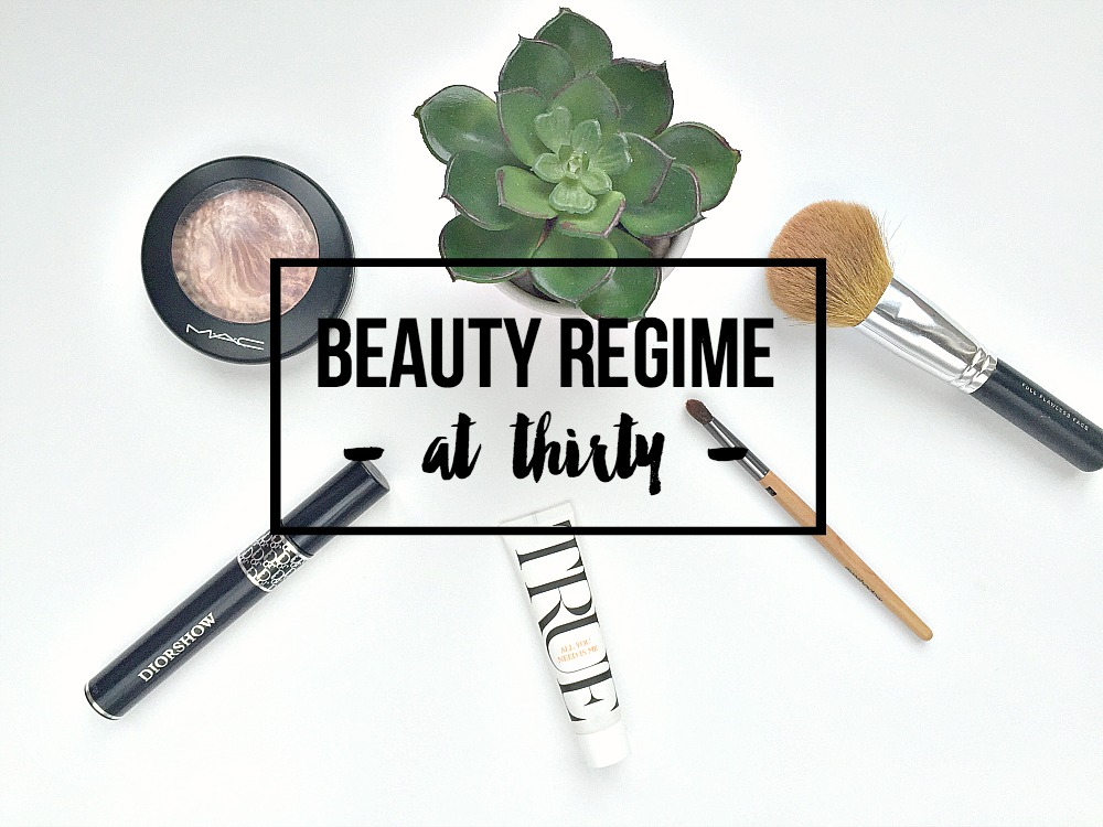 beautyregime
