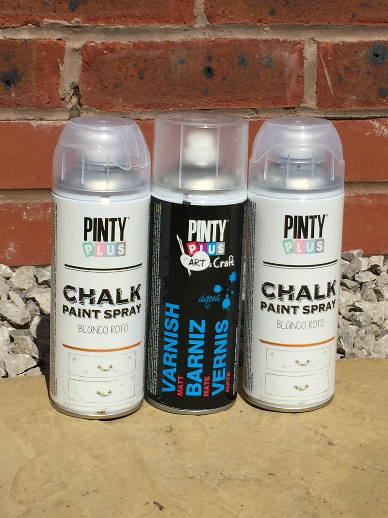PintyPlus Chalk Paint Spray
