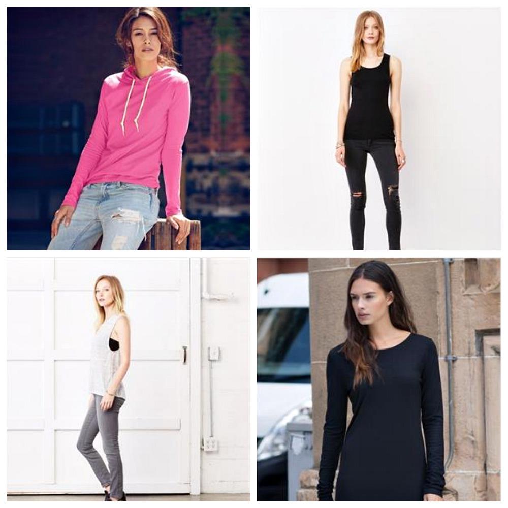 Firelabel Customised clothing