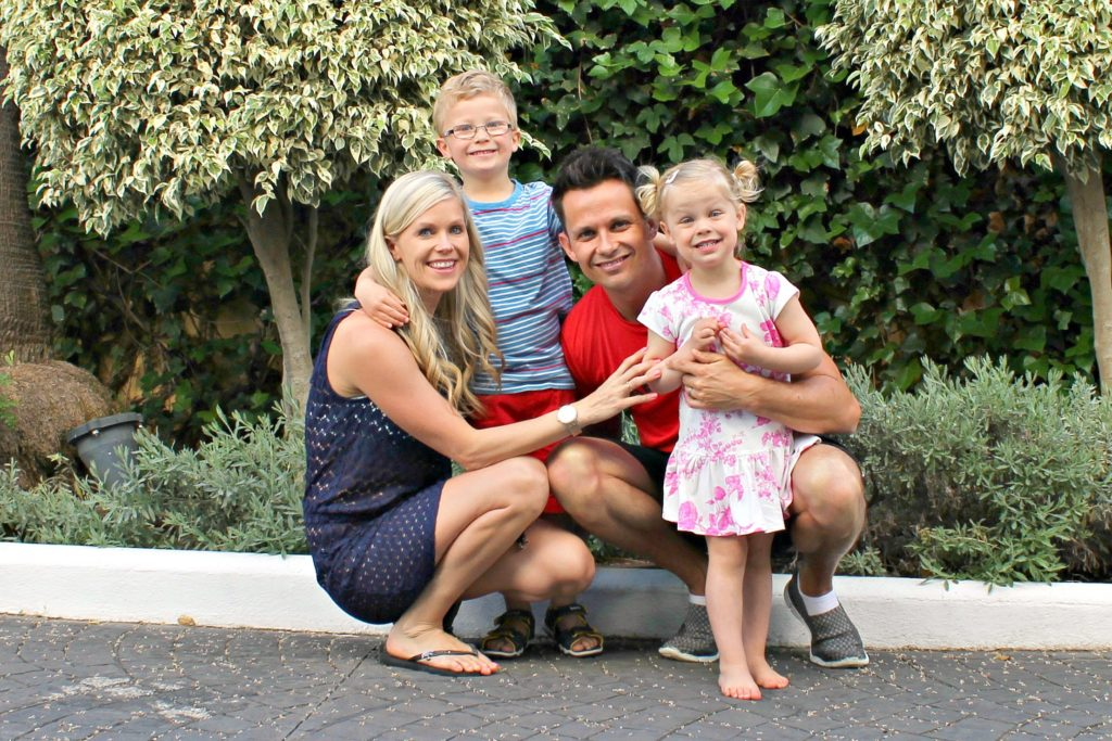 Me & Mine May 2016 family portraits