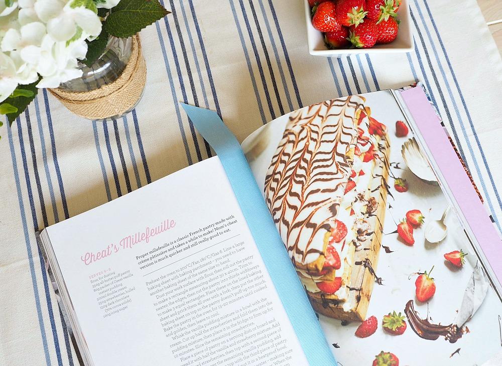 The Social Kitchen Cookbook