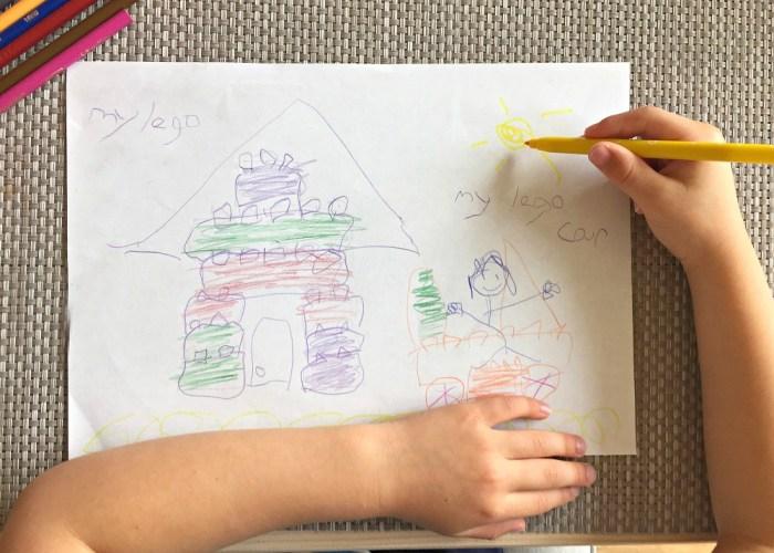 How my children understand money #LittleSpenders + Competition