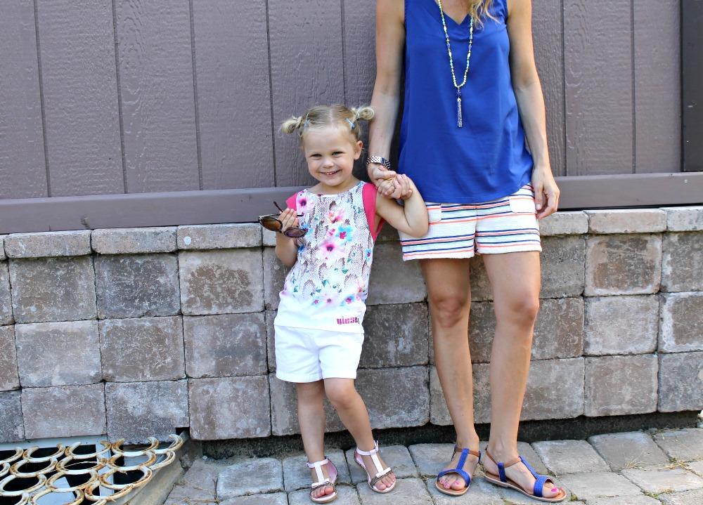 Fashion Summer Sandals