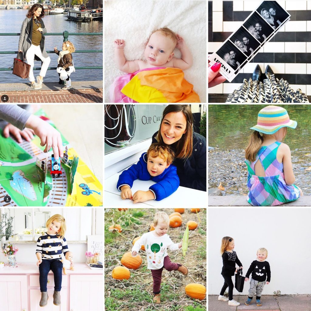 instagram community hashtag #littleloves