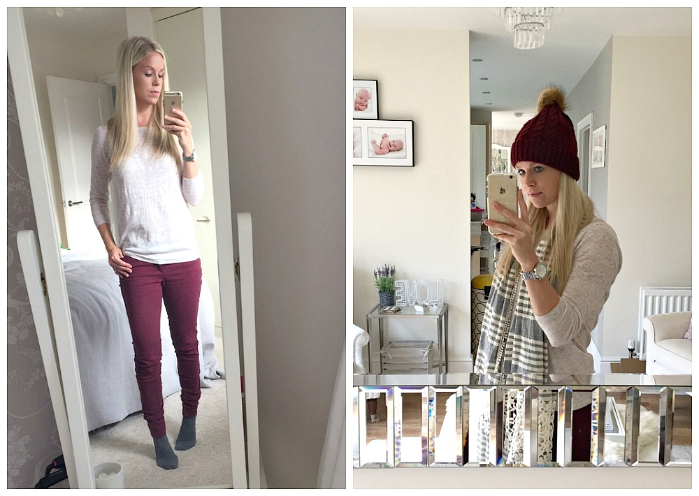 Autumn fashion what I wore