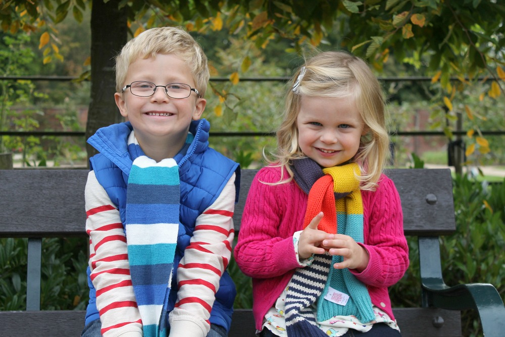 Siblings November 2016 family portrait project