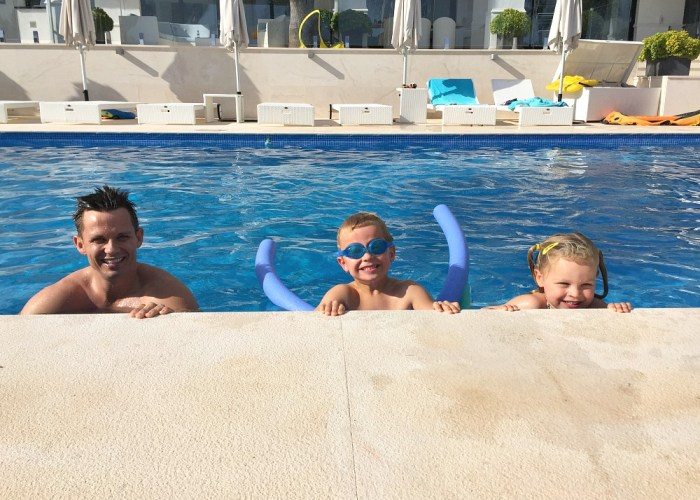 Spain for Autumn Half Term 2016