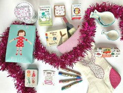 Win this family stocking fillers hamper from DotComGiftShop
