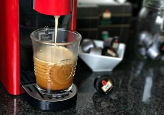 Leysieffer Kaffee Coffee Capsule Machines for coffee lovers