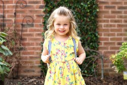 Monsoon Girls Clothing for Easter