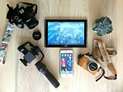 5 Devices to Pack for Family Holidays